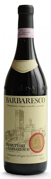 BARBARESCO Produttori del Barbaresco Piemont DOCG