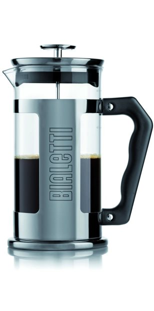 BIALETTI French Press kávovar 0,35 L - 3 šálky