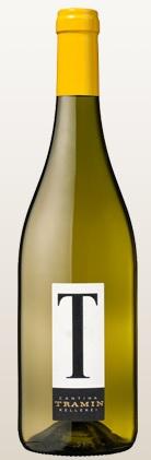 BIANCO 2015 Chardonnay Pinot Bianco Sauvignon cuvée Cantina Tram