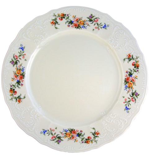 Bernadotte súprava tanierov 18 ks Thun Bohemia porcelán