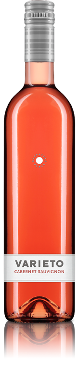 CABERNET SAUVIGNON Rosé ružové 2015 Karpatská Perla VARIETO CHOP