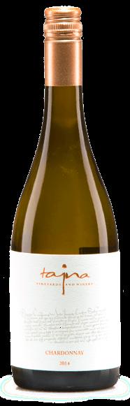 CHARDONNAY Vinárstvo Tajna suché víno biele