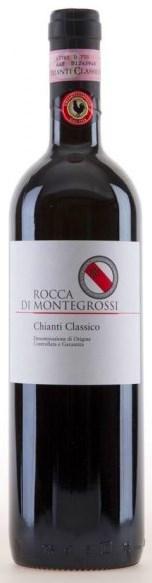 CHIANTI CLASSICO 2013 Rocca di Montegrossi DOCG Taliansko