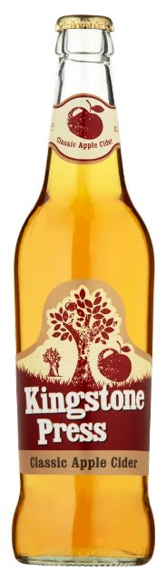 CIDER APPLE - JABLKO Kingstone Press Classic