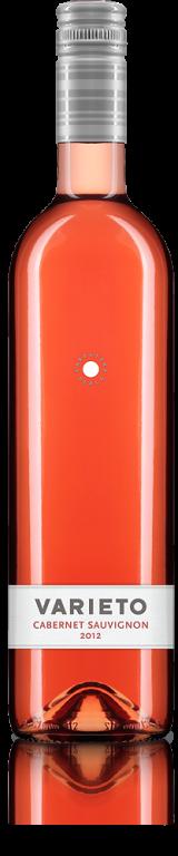 Cabernet Sauvignon Rosé 2012 Karpatská perla
