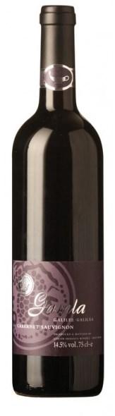 CABERNET SAUVIGNON GAMLA Golan Heights Winery Israel