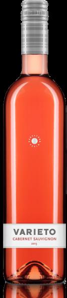 Cabernet Sauvignon Rosé Karpatská Perla 2013 Polosladké