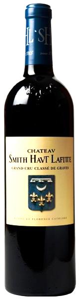 Château Smith Haut Lafitte Bordeaux Grand Cru Classé