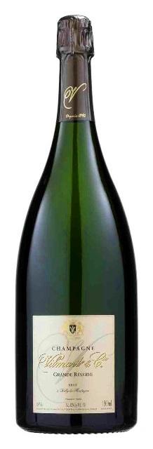 """Champagne Vilmart Grande Réserve Brut Magnum 1,5 L """" šampanské """""""