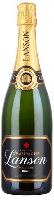 "Champagne ""Šampanské"" LANSON Black Label Nabuchodonozor 15L"