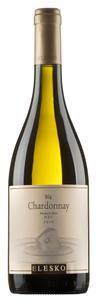Chardonnay 2010 Elesko barrique neskorý zber