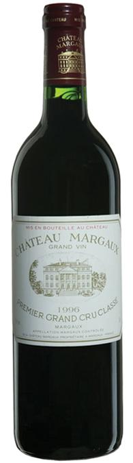 Chateau Margaux 1er Cru Classé, Margaux