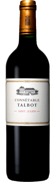 Connetable de Talbot - Chateau Talbot Saint Julien Médoc