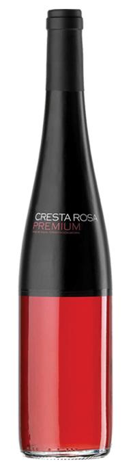 Cresta Rosa Premium Castillo Perelada Španielsko