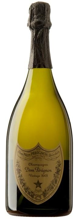 Dom Pérignon Champagne Šampanské šumivé víno 2006 AOC