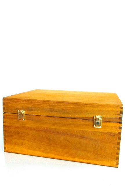 Drevená Krabica Box Obal Kazeta Set 6 fliaš Víno Alkohol