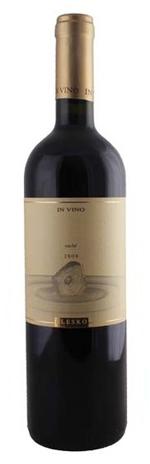 DUNAJ 2011 výber z hrozna ELESKO vinárstvo