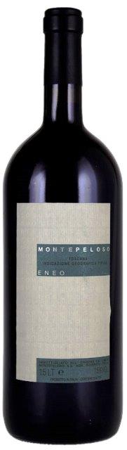 ENEO Montepeloso Agricola Toscana Suvereto Magnum 1,5 L