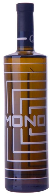 FURMINT MONO 2015 Tokaj Macík Winery suché víno