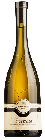 Furmint 2007 J & J Ostrožovič Tokaj Výber z Hrozna archívne víno