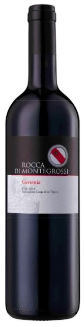 GEREMIA Toscana  Rocca di Montegrossi