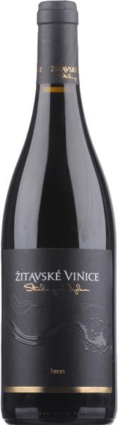 HRON 2016 Žitavské vinice červené víno