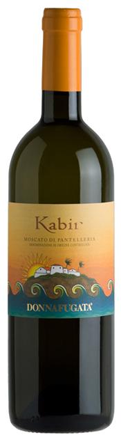 Kabir Moscato di Pantelleria DOC Donnafugata Sicilia