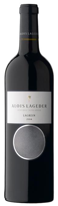 LAGREIN Rosso 2011 Alois Lageder DOC