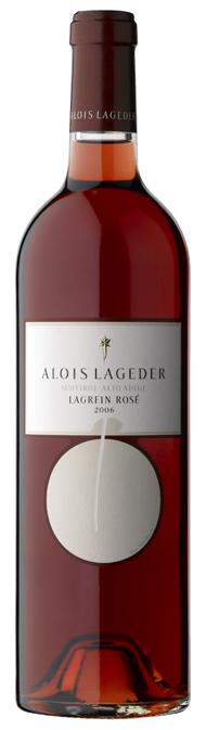 Lagrein Rosé Alois Lageder DOC