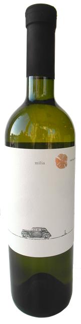 MÍLIA Chateau Rúbaň biele víno