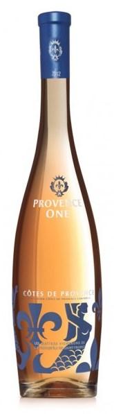 Maîtres Vignerons de Saint Tropez Provence One Rosé
