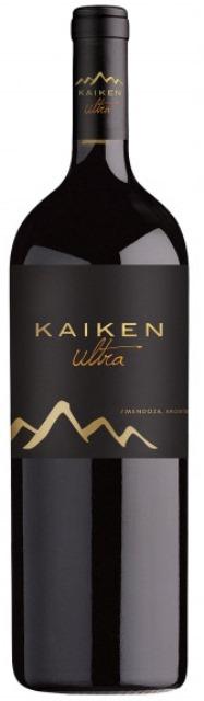 Malbec Ultra Magnum 1,5 L Kaiken wines