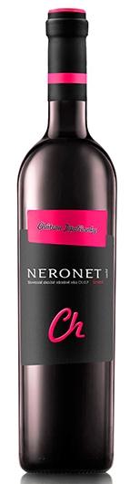 NERONET Chateau Topoľčianky akostné odrodové víno CHOP