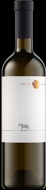 NORIA 2015 Chateau Rúbaň biele víno