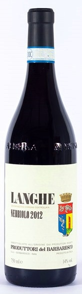 Nebbiolo di Langhe 2013 Produttori Del Barbaresco Piemont