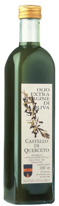 Olivový olej  Castello di Querceto Extra virgin