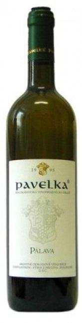 PÁLAVA Pavelka vinárstvo výber z hrozna
