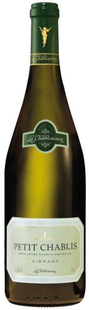 Petit Chablis  AOC La Chablisienne Francúzsko