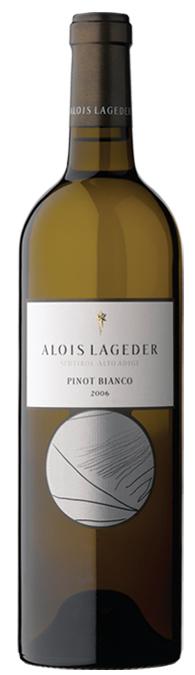 Pinot Bianco 2011 Alois Lageder DOC