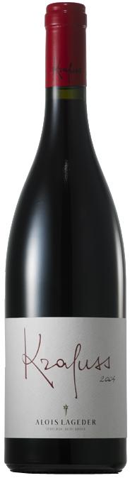 Pinot Noir Krafuss 2010 Alois Lageder DOC