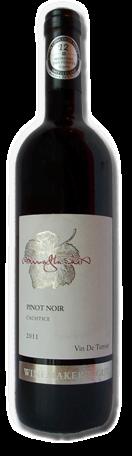 Pinot Noir 2011 Mrva Stanko Čachtice Winemakers cut