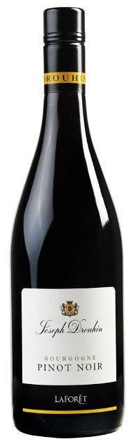 Pinot Noir Rulandské Modré Joseph Drouhin Laforêt Bourgogne 2011