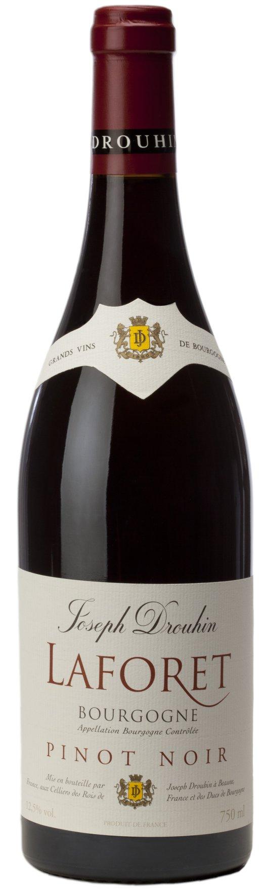 Pinot Noir Rulandské Modré 2010 Laforet Bourgogne Joseph Drouhin