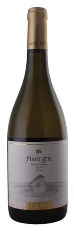 Pinot gris 2 ELESKO 2011 Rulandské šedé