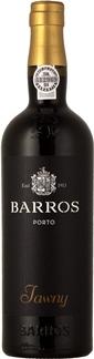 Portské víno červené - Porto Barros Tawny Portugalsko