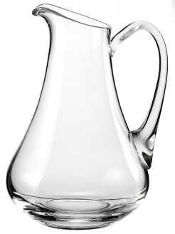 RONA Karafa na víno Wine bottle Pitcher 2000 ml - 67 3/4 oz.