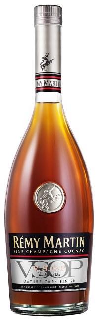 RÉMY MARTIN Fine Champagne Cognac VSOP 40 % 0.7 L France