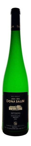 Riesling 2007 Spitz Smaragd Johann Donabaum