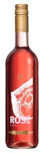 Rosé Cuveé 2011 ELESKO akostné značkové