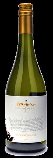 SAUVIGNON BLANC Vinárstvo Tajna suché víno,